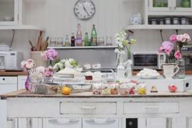 设计家 ‖ 在这样的厨房里做饭,食物都变得更加美味