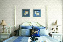 昆山家居装饰:壁纸选购的要点与方法
