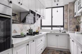 昆山装修设计:开放式厨房装修注意哪些问题呢?