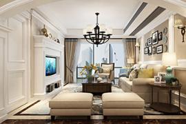 昆山别墅设计:装修风格有哪些,哪种风格更加适合你