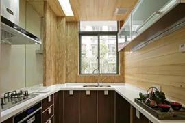 昆山装修设计:厨房的装修指南,厨房装修前一定要看看哦