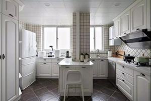 昆山装修设计:厨房装修防水注意事项